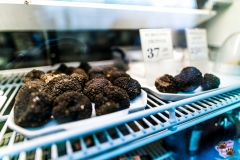 Black Truffle - San Francisco Ferry Building - California