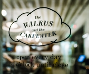 The Walrus and The Carpenter, Seattle, Washington