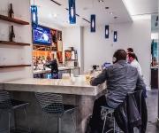 The Bar @ The AMEX Centurion Lounge DFW