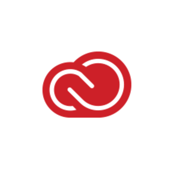 Creative Cloud Logo