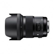 Sigma 50mm F1.4 DG HSM Art Lens